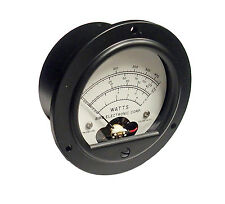New Replacement Meter for Bird 4304A Wattmeter