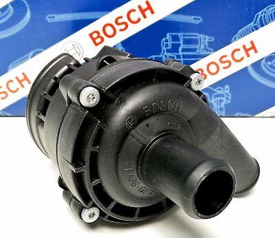 BOSCH Wasserumwälzpumpe Zusatzwasserpumpe für MERCEDES-BENZ VW Crafter