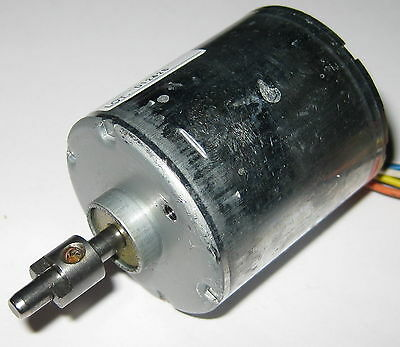 Bldc motor owner 39 s guide to business and industrial for Bldc motor with encoder