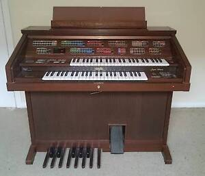 Yamaha Electone organ - Free Chester Hill Bankstown Area Preview