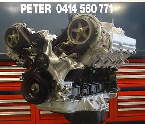 Wanted automotive engines to suit reconditioning or repair. Ferny Grove Brisbane North West Preview