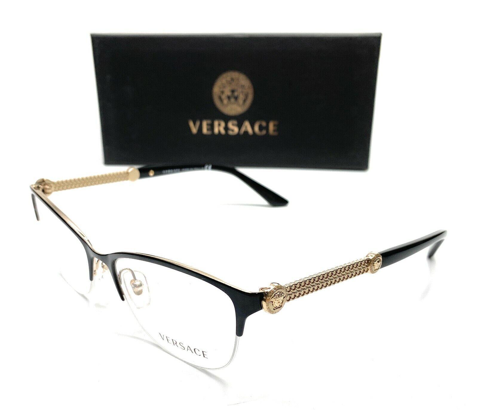 Versace Eyeglasses VE1228 1291