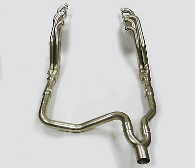 Maximizer Header Manifold For 91 92 93 94 95 96 Ford Escort Mercury Tracer 1.9L