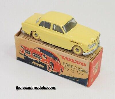 Tekno 810 Volvo Amazon Very Near Mint/Boxed
