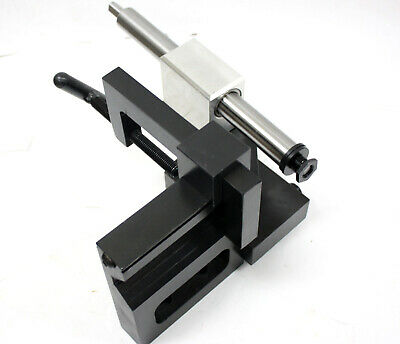 Heavy Duty Pipe Tube Notcher 34 - 3 Tubing Angles Up To 50 Degree Notches