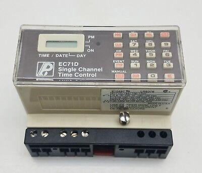 ParagonTimer  EC71D  18S 100-120V   #8934