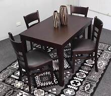 Brand NEW IN BOX,,VERY SOLID 5 PC DINING SET. 12 months warrenty Chipping Norton Liverpool Area Preview