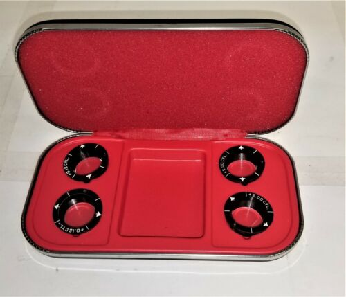 AO - AMERICAN OPTICAL Auxiliary Phoropter + Cylinder Lens Set - Complete
