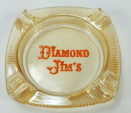 Vintage Diamond Jim