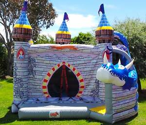 #1 Kid's Party Hire Business for Sale Highland Park Gold Coast City Preview