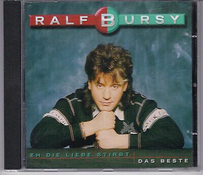 CD Ralf Bursy