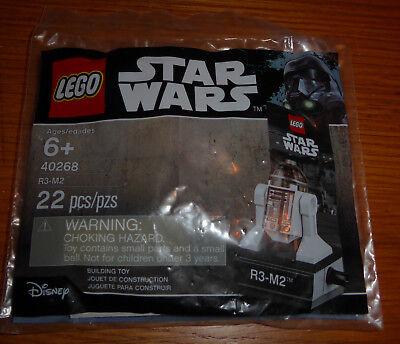 Lego - Star Wars - R3-M2 - #40268 - New