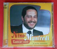 2 Cd I Grandi Successi Nino Manfredi Trastevere Storia Di Pinocchio Girolimoni -  - ebay.it