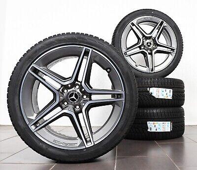 19 Zoll Original Mercedes CLS C257 W257 A2574011500 1600 AMG Winterräder