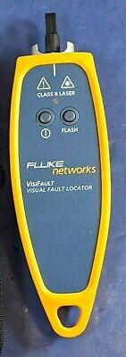 Fluke Visifault Visual Fault Locator Excellent