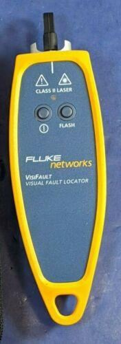 Fluke Visifault Visual Fault Locator, Excellent