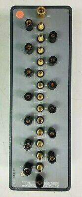 Esi  Sr1010 Resistance Standard 1 Ohm Step 1