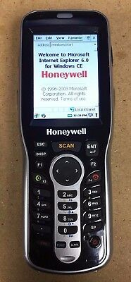 Honeywell Dolphin 6100 Portable Mobile Computer