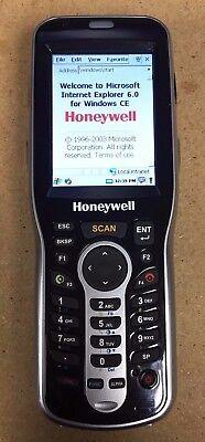 Honeywell Dolphin 6100 Portable Mobile Computer