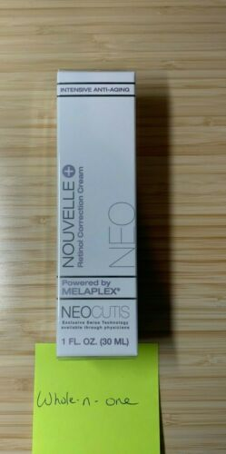 NEOCUTIS NOUVELLE+ - Retinol Correction Cream 30 ML  **BRAND NEW & SEALED**