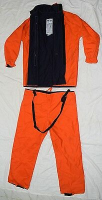 Unitor Fireshield Solas Firemans Outfit Marine Equipment Protective Clothing 1
