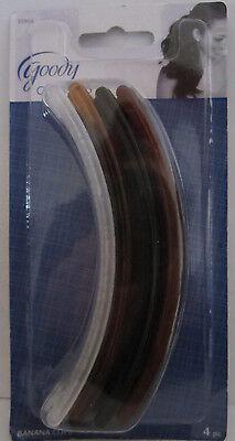 """Goody Classics Clincher Comb, 5""""  Assorted Colors"""