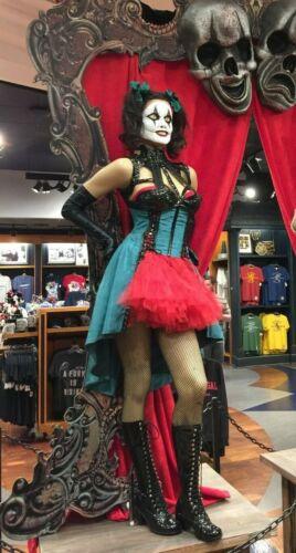 HALLOWEEN HORROR NIGHTS 2016 Universal Studios Theme Park Prop CHANCE Life Size