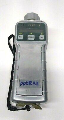 Rae Systems Ppbrae Pgm-7240 Pgm7240 Gas Detector