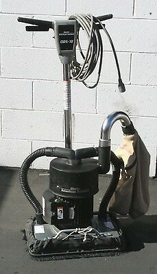Clarke American Obs-18 Square Buff Floor Sander Shipped To Your Door