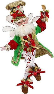 "[Mark Roberts Fairies - Baker Fairy 51-05844 Small 10.5"" Figurine </Title]"