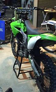 2010 kx450f Muswellbrook Muswellbrook Area Preview