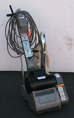 Clarke American Ez-8 Drum Sander Floor Sander Shipped To You