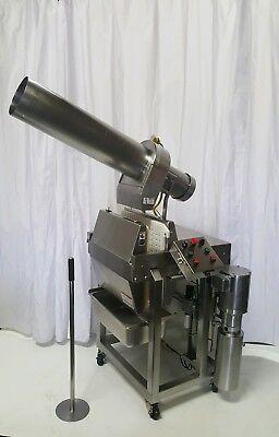 Commercial Juicer Pressed Juiced Rite Industrial Cold Press Mod 100 Juice Press