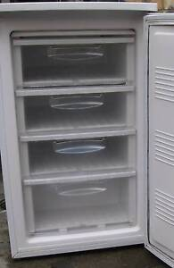 110 Litre Upright Freezer with removable drawers Balaclava Port Phillip Preview