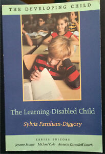 The Learning-Disabled Child - Sylvia Farnham-Diggory