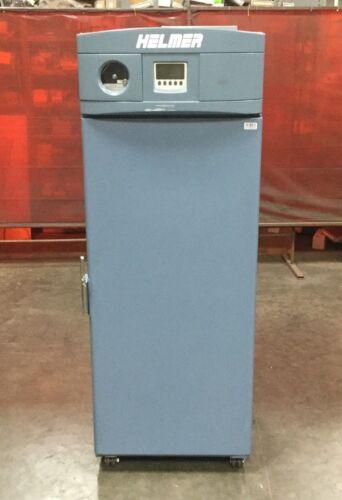 Helmer iPF125 SIngle Door Laboratory Plasma Freezer 208/230V / 60 Hz / 6 Amp