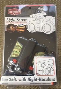 Brand new night scope Night-Noculars