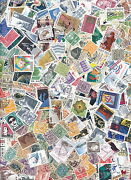 1000 Different Stamps
