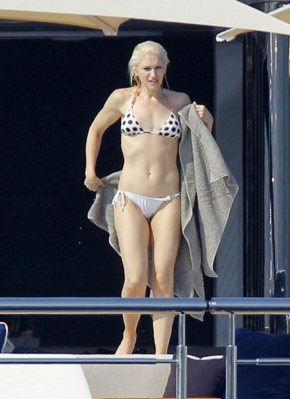 GWEN STEFANI 8X10 GLOSSY PHOTO PICTURE IMAGE #4