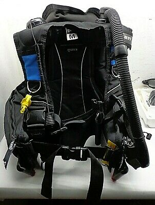 700da7fc50fb Mares Ariel Weight Integrated BC SCUBA Diving Women's MEDIUM BCD FREE  SHIPPING!