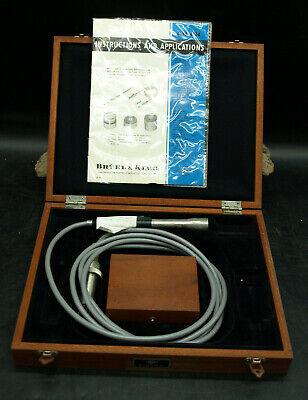 Bruel Kjaer Half-inch Condenser Microphone Cathode 26142615 4133-4134 B5