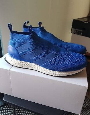 0b657ad91 Adidas Ace 16 Pure Control Ultra Boost - Buymoreproducts.com
