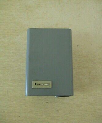 Honeywell L8124g 1020 L8124g1020 High Limit Triple Aquastat Relay Controller