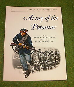 SODERGREN: The Army of the Potomac in the Overland and Petersburg Campaigns (2017)