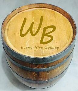 WB Event Hire Sydney Kellyville The Hills District Preview