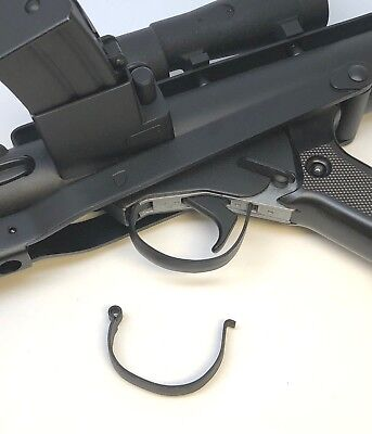 Used, E11  STERLING STEEL REPLICA BLASTER TRIGGER GUARD for sale  Taylors