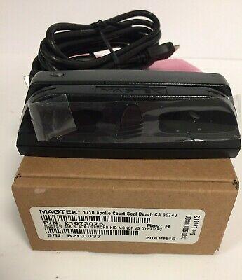 Magtek 21073075 Magnetic Stripe Reader