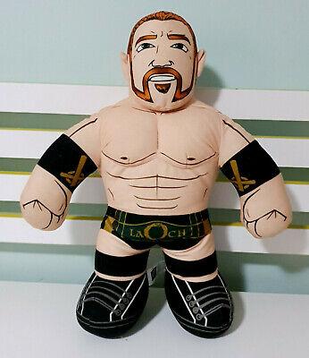 WWE 2011 Mattel Brawlin' Buddies Sheamus Plush Toy Wrestling Toy 39cm Tall!