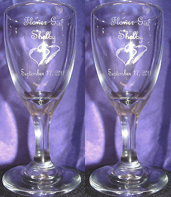Toasting Flutes For Wedding (New Mini Wedding Toasting Glasses,Flutes for small)