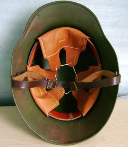 PERFECT REPLICA!!! German Helmet LINER. For the helmet 16 WW1. Size 64